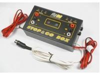 Immagine di DS Electronic Racing Products - International ?Pro Stop and Go? controllers Box DSSDS-0061