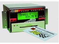 Immagine di DS Electronic Racing Products - DS-Card Control Reader Unit. with LCD DSSDS-0062