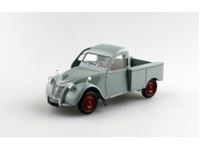 Immagine di EBBRO - AUTO CITROEN 2CV Pick Up 1:24 25004