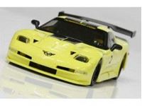 Picture of Fly Slot - CORVETTE C5R 'RACING' YELLOW 015202