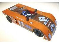 Immagine di Fly Slot - CHEVRON B21/23 3H L.MARQUES 1972 WINNER - J.MASS/G.BIRRELL (TEAM GUNSTON) 024101
