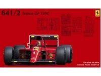 Immagine di Fujimi - KIT 1/20 Ferrari 641/2 France GP 09037