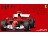 Immagine di Fujimi - KIT 1/20 Ferrari 248 F1 Schumacher 09046