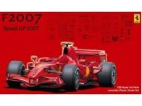 Immagine di Fujimi - KIT 1/20 Ferrari F2007 Raikkonen Brazil GP 09048