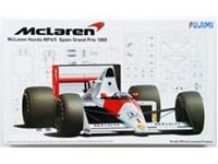 Immagine di Fujimi - Kit 1/20 MCLaren MP 4/5 Spanish GP 09062