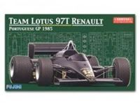 Immagine di Fujimi - Kit 1/20 Lotus 97 Portuguese GP 09064
