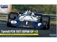 Immagine di Fujimi - Kit 1/20 Tyrrell P34 09090