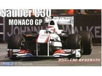 Immagine di Fujimi - Kit 1/20 Sauber C30 with engine 09140