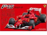 Immagine di Fujimi - KIT 1/20 Ferrari F10 Italian GP (Monza) 09181