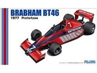 Immagine di Fujimi - Kit 1/20 Brabham BT46 1977 prototype 09185