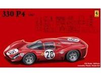 Immagine di Fujimi - KIT 1/24 Ferrari 330 P4 Le Mans 1967 12370