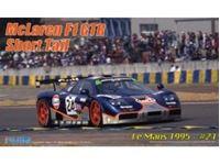 Immagine di Fujimi - KIT 1/24 Mc Laren F1 GTR Short Tail Le Mans 1995 12599