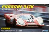 Immagine di Fujimi - KIT 1/24 Porsche 917K Le Mans 12607