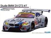 Immagine di Fujimi - Kit 1/24 BMW Z4 GT3 12612