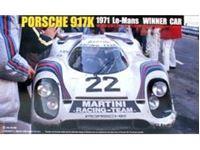 Immagine di Fujimi - Kit 1/24 Porsche 917K Le Mans 1971 12614