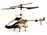 Immagine di GoldLight - Elicottero radiocomandato 3 canali con Microcamera GLT777-175