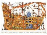 Immagine di PUZZLE TRIANGOLARI 2.000 PEZZI Loup Arche Noah