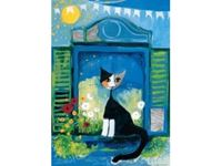 Picture of PUZZLE STANDARD 1.000 PEZZI Wachtmeister Window