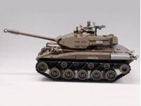 Picture of 1:16 U.S.M41A3 light tank