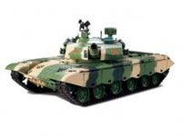 Picture of 1:16 Scale R/C Smoking China''s 99Z Tank