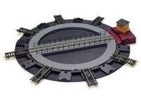 Picture of Lima - Piattaforma girevole R070