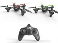 Picture of Radio Kontrol - Quadricopter 4axis 2.4Ghz with camera and leds H107C