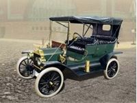 Immagine di ICM 1:24 Model T 1910 24002