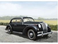 Immagine di ICM - 1/24 Admiral Saloon, WWII German Passenger Car 24023