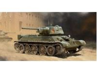 Immagine di ICM - 1:35 ?-34/76 (early 1943 productions), WWII Soviet Medium Tank (100% new molds) 35365