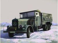 Immagine di ICM - 1:35 Typ LG3000, WWII German Army Truck 35405