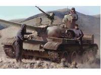 Immagine di ICM - 1:35 - Soviet Tank Crew (1979-1988) (3 tankmen) 35601