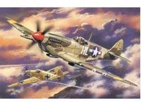 Immagine di ICM - 1:48 - Spitfire Mk.VIII, WWII USAAF Fighter 48065