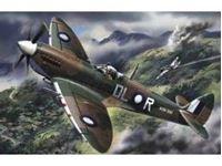Immagine di ICM - 1:48 - Spitfire Mk.VIII, WWII British Fighter 48067