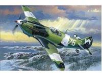 Immagine di ICM - 1:48 - LaGG-3 series 1-4, WWII Soviet Fighter 48091