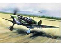 Immagine di ICM - 1:48 - LaGG-3 series 7-11, WWII Soviet Fighter 48093