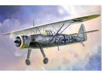 Immagine di ICM - 1:48 - Hs 126B-1, WWII German Reconnaissance Plane 48212
