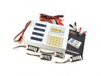 Picture of Imax - 4B6 BALANCE CHARGER FOR 4 BATTERIES 471034