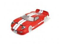 Picture of Imax - CARROZZERIA 1/10 FORD ROSSA Q321016