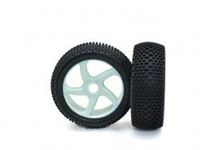 Picture of Imax - 1/8 BUGGY SIX-SPOKETIRE SET Q522035
