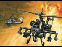 Picture of Italeri - 1/72 AH-64 APACHE 0159S
