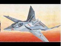 Immagine di Italeri - 1/72 MIG-37 SOVIET FIGHTER 0162S