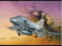 Immagine di Italeri - 1/72 F-4 S PHANTOM 0170S