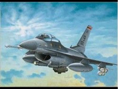 Immagine di Italeri - 1/72 F-16 C/D NIGHT FALCON 0188S