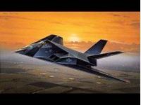 Picture of Italeri - 1/72 F-117 NIGHTHAWK 0189S