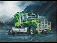 Immagine di Italeri - Camion 1/24  AUSTRALIAN TRUCK 0719S