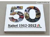 Immagine di Italeri - LIBRO + MODELLO FIAT G55 09239S
