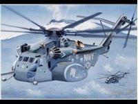 Immagine di Italeri - 1/72 MH-53 E SEA DRAGON 1065S