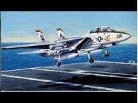 Immagine di Italeri - 1/72 F-14 A TOMCAT 1156S
