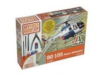 Picture of Italeri - 1/32 BO 105 POLICE Helicopter 12003S
