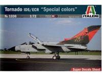 "Immagine di Italeri - 1/72 TORNADO IDS/ECR ""Special colors"" 1336S"